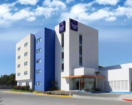 Hotel Sleep Inn Culiacán