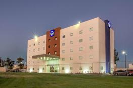 Hotel Sleep Inn Mexicali