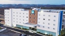 Hotel Sleep Inn Mazatlan