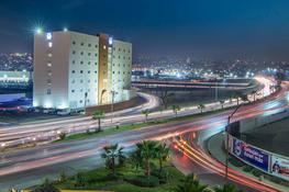 Hotel Sleep Inn Tijuana