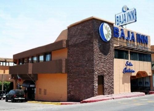 Hotel La Mesa Inn Tijuana