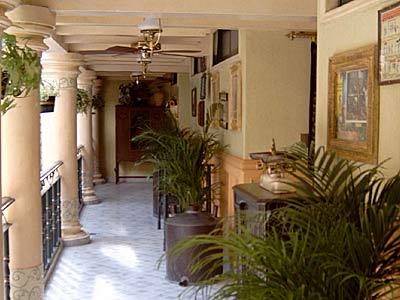 Hotel villa las margaritas plaza crystal xalapa veracruz for Villas xalapa