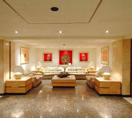 Hotel Marlowe HF Mexico City, Distrito Federal, MEXICO