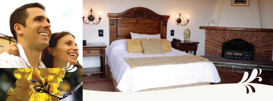 Hotel Boutique Mision Casa Colorada